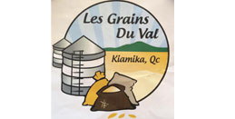 Farines Grains du Val