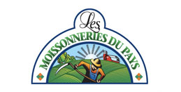 Moissonneries du pays