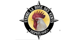 Poulet de la Rose des vents