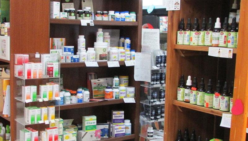 suppléments, boutique la source